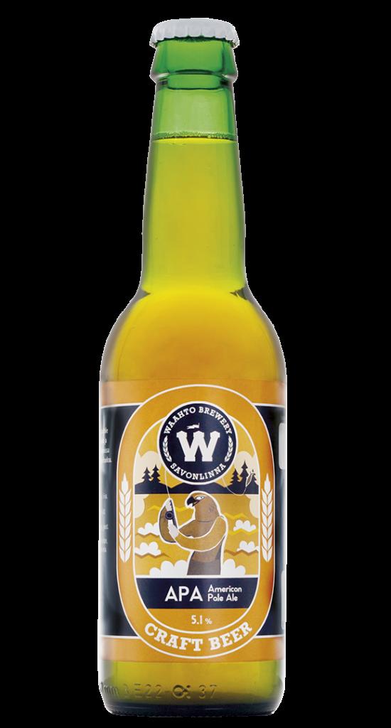 American Pale Ale 5,1%