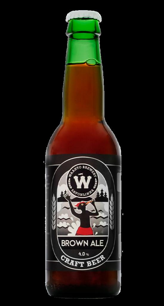 Brown Ale 4,0%