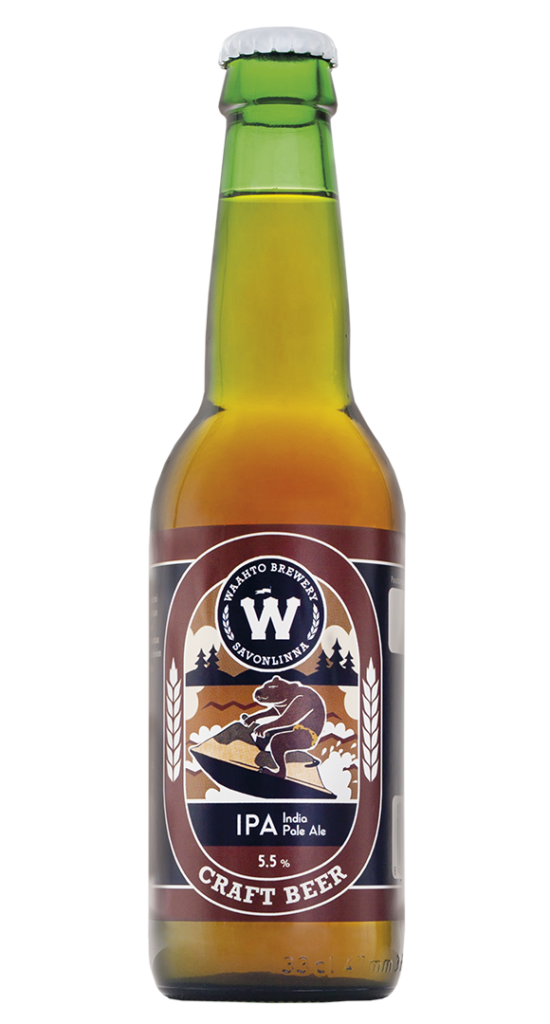 India Pale Ale 5,5%