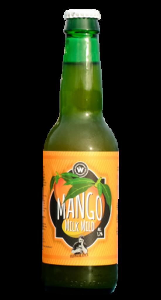 Mango Milk Mild 3,2%