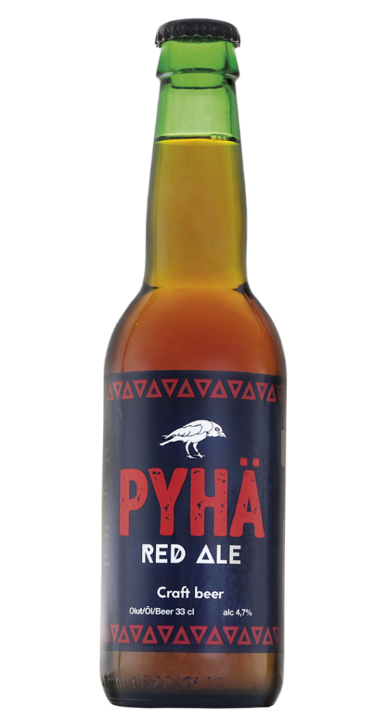 Pyhä Red Ale 4,7%