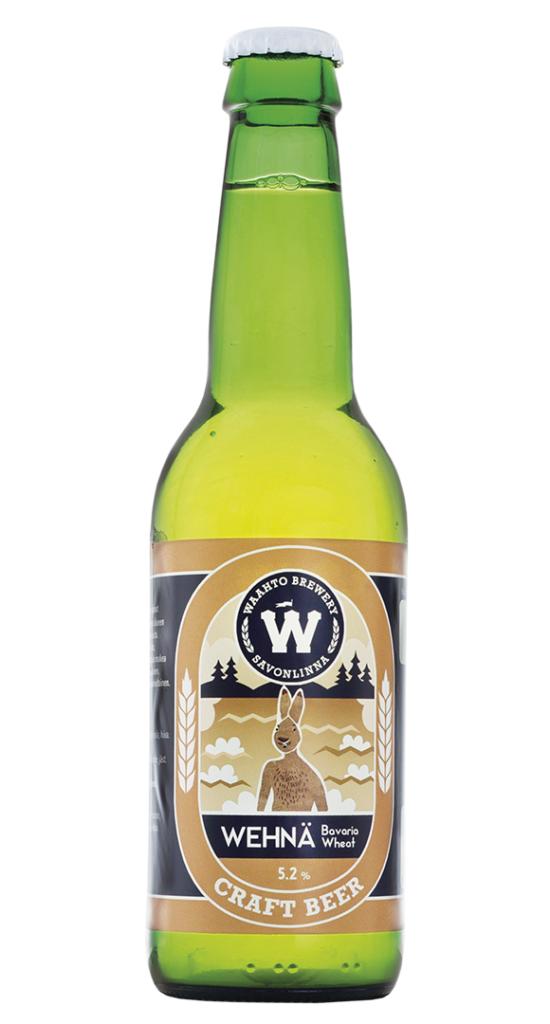 Bavarian Wehnä 5,2 alc. %